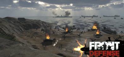 Front Defense: Heroes Gets Major Update