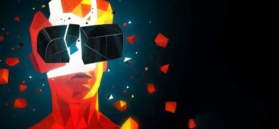SUPER. HOT. Losing our virtual minds in SUPERHOT VR