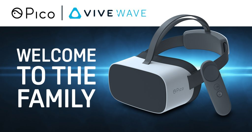 VIVE Wave - Your Next VR Platform - VIVE Blog