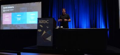 Viveport Reaches out to Developers at XRDC