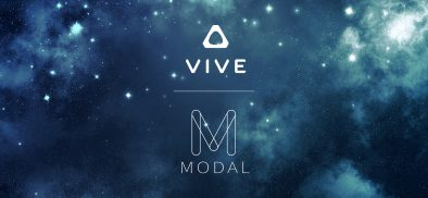 9 Reasons Why Modal Uses VIVE Focus