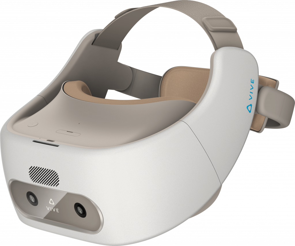 4cafef416ddc It offers a stunning combination of power and portability and the highest  resolution graphics available on a standalone headset