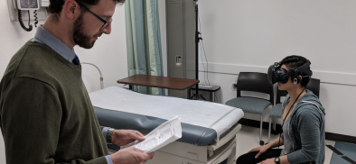 A Look at VR in Medical and Nursing Student Training