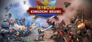 "Vive Studios and Vertigo Games Announce ""Skyworld: Kingdom Brawl"", A Competitive Card-Battler Built for VR"