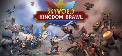 First Gameplay Trailer of Skyworld: Kingdom Brawl Shared Ahead of Launch