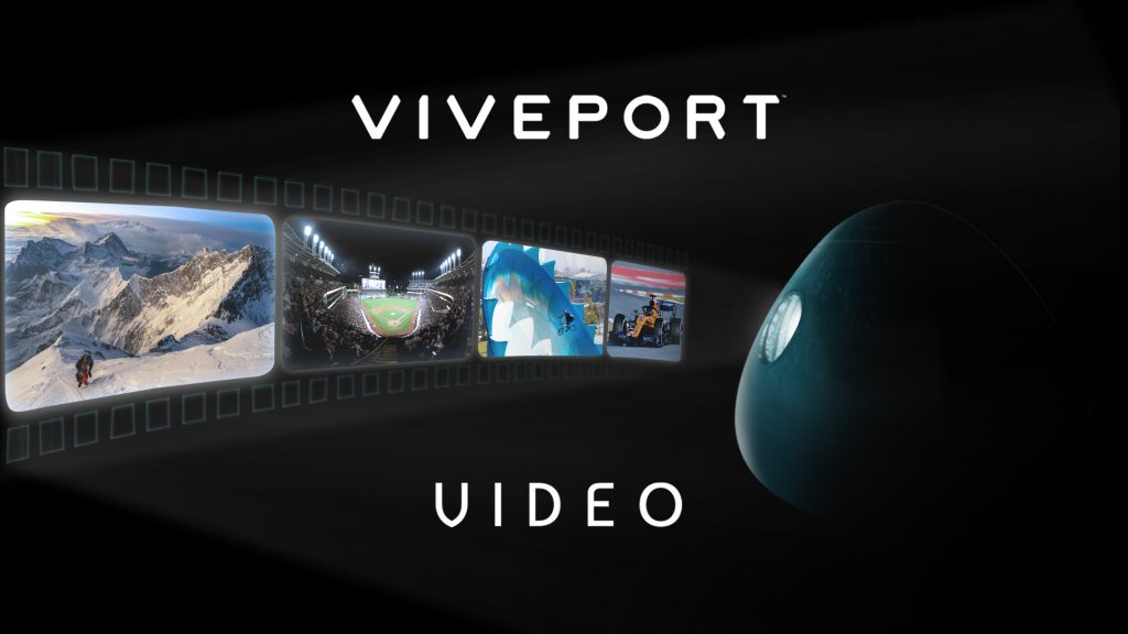 c9c235f443b Upgraded Viveport Video Launches with Premium Content for Viveport ...