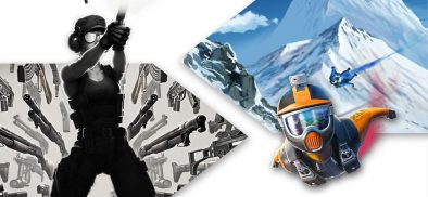 Get your adrenaline pumping with thrilling new arrivals to Viveport Infinity
