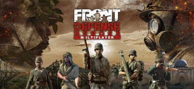'Front Defense: Heroes' Celebrates Full Launch