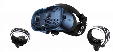 Vive Cosmos and Vive Wireless Adapter