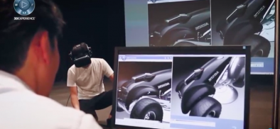 Designing Products in Virtual Reality First is the Future, Here's Why