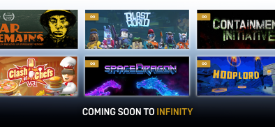 Coming Soon to Viveport Infinity: Containment Initiative, War Remains & more