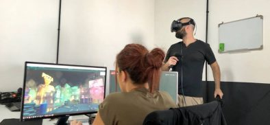 Game Cooks chooses HTC VIVE for VR Game Development