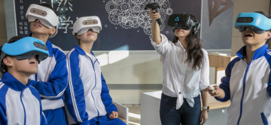 Research Shows Success of Virtual Reality in Education Industry