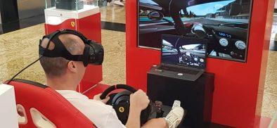 Sneakpeak into GameIN: A UAE based VR Gaming Agency