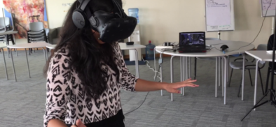 #VIVEdu Stories – How JESS Dubai integrated HTC VIVE (Part 1)