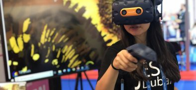 #VIVEdu Stories – How JESS Dubai integrated HTC VIVE (Part 2)